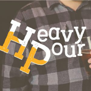 Hefty Pour Membership graphic