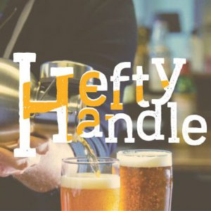 Hefty Handle Membership graphic