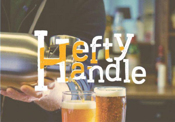 Hefty Handle Membership graphic
